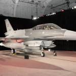 Lockheed Martin entrega o 1º F-16 Block 52 à Força Aérea do Iraque