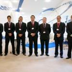 Militares concluem primeira etapa de transferência de tecnologia na França