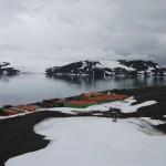Brasil busca interessados para obras da base Antártica