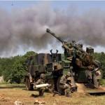A Avibras e Nexter, assinam um acordo para o desenvolvimento de uma versão do Sistema de artilharia de 155 mm CAESAR