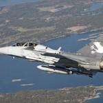 FAB avalia detalhes finais de proposta da empresa sueca SAAB, para aquisição dos Gripens NG