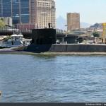 Submarino, a arma silênciosa e invisível dos mares