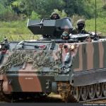 Pentágono anuncia intenção de vender equipamentos militares ao Brasil
