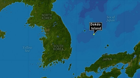 Japan-South Korea Dispute1