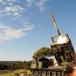 DGA qualifica o sistema de artilharia LRU