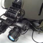 PM mineira começa a utilizar óculos de visão noturna em ações com seus helicóptero