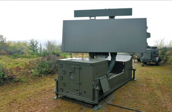 Radar-de-Controle-de-Rota-Banda-L
