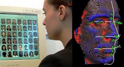 Reconhecimento facial