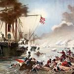 11 de Junho – Batalha Naval do Riachuelo, Data Magna da Marinha