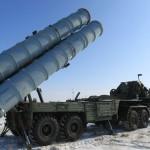 Rússia recebeu encomendas para venda de mísseis S-400 Triumf