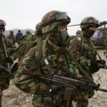 Japão condena manobras militares da Coreia do Sul