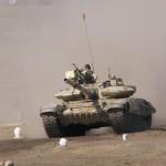 Russia posicionou tanques em base aérea síria, relatam autoridades norte-americanas