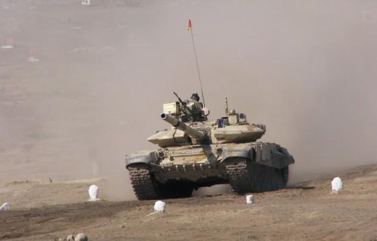 T-90_Bhisma
