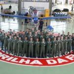 EDA promove estágio para cadetes da AFA