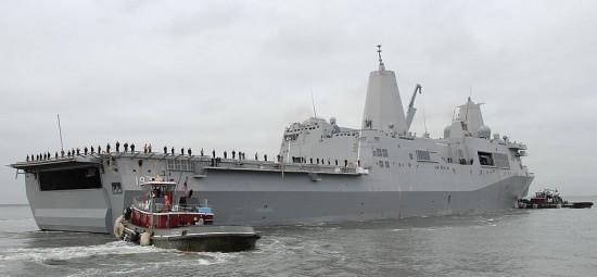 USS-Mesa-Verde-heads-for-the-med-03-2011
