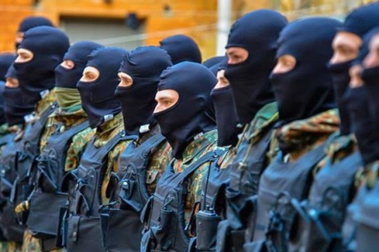 batalhão_Azov