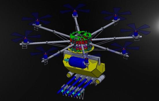 drone-skunk