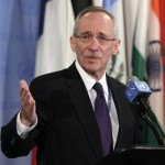 Diretor da ONU quer o Brasil em mais missões internacionais de paz