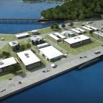 Tribunal de Contas da União (TCU) aponta sobrepreço em obras da base naval de Itaguaí
