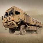 Rheinmetall ganha importante contrato na Noruega e na Suécia para fornecer caminhões militares