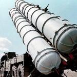 Rússia coloca as baterias de mísseis S 300, da região do Báltico em estado de prontidão