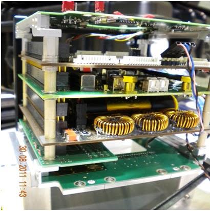 nanosatc-br-1-engineering-model