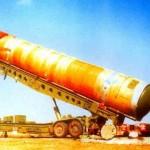 Novo míssil intercontinental russo poderá sobrevoar os polos terrestres