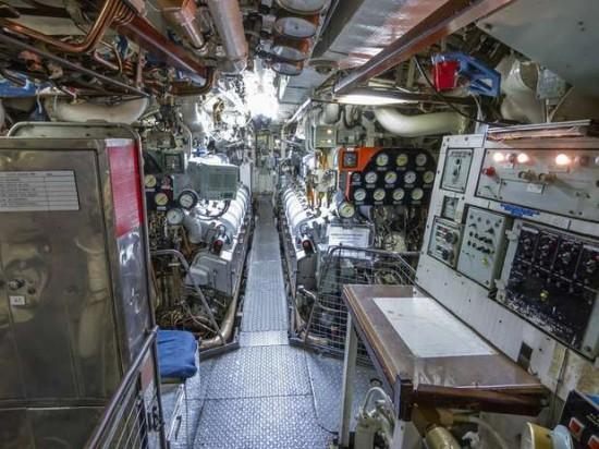 submarino-hms-ocelot-repro