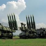 Como funciona o sistema de mísseis Buk M1-2 que derrubou o avião da Malaysia Airlines na Ucrânia