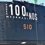 100º aniversário da Força de Submarinos da Esquadra