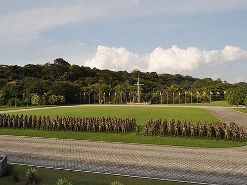 3º Grupamento Operativo de Fuzileiros Navais-Maré
