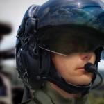 Striker® II Helmet-Mounted Display, o capacete do futuro desenvolvido pela empresa BAE Systems