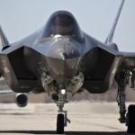 Problemas com o F-35 criam novas possibilidades para a China