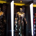 """Hollywood ajuda o Pentágono a criar equipamento do """"Soldado do Futuro"""""""