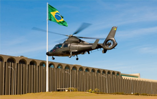Apresentação em Brasília_ Ccomsex