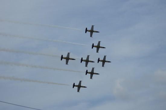 Breitling Jet Team2
