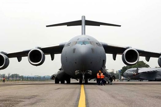C 17 IAF2