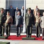 Solenidade no Palácio Duque de Caxias celebra aniversários do DECEx e do CML