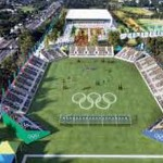 Destacamento Deodoro viabilizará obras do Complexo Esportivo de Deodoro