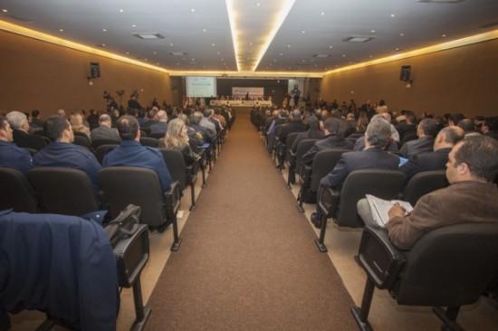 Conferência discute necessidades da FAB - Foto Cb Vinicius Santos Ag Força Aérea