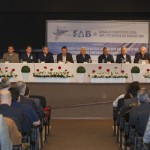 Conferência discute necessidades da FAB