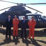 Pantera K2 voa mais de 150 horas em avaliação técnico-operacional