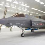 Itália negocia com os Estados Unidos para se tornarem o principal centro de manutenção dos F-35 na Europa