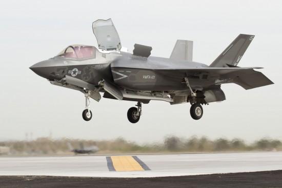 F-35B-Yuma