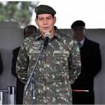 Comandante Militar do Sul realiza primeira visita à 5ª Divisão de Exército
