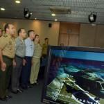 Defesa inicia preparação de contingente que assumirá a Minustah