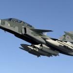 A Embraer irá gerenciar o desenvolvimento e a produção dos caças Gripen NG no Brasil