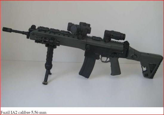 IA2-556mm
