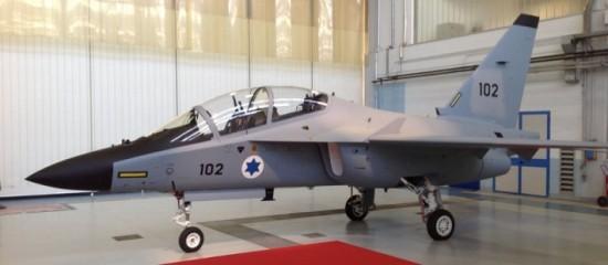 IAF M-346 Lavi