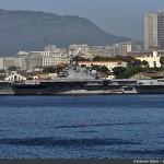 Começa o processo para a modernização do NAe A-12 São Paulo